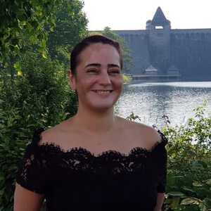 Melanie Weiß